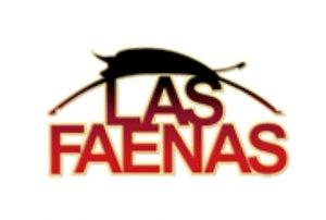 Las Faenas Logo