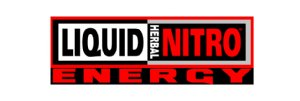 Vince Carlone - Liquid Nitro Energy Logo