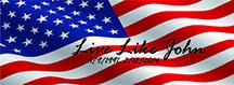Live Like John Foundation Logo