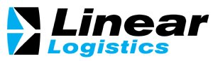 LINEAR LOGISTICS Logo