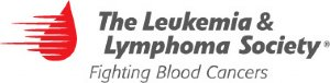 Leukemia  / Lymphoma Society Logo