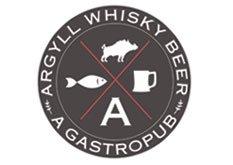 Argyll Whisky Beer Logo
