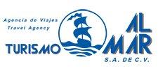 TURISMO AL MAR Logo