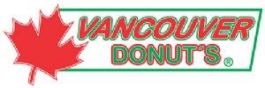 VANCOUVER Donuts Logo