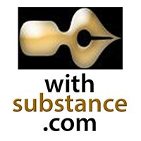 With Subtance Logo
