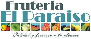FRUTERIA EL PARAISO Logo