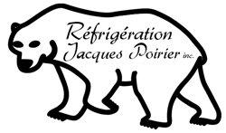 Réfrigération Jacques Poirier Logo