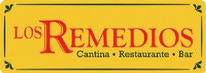 LOS REMEDIOS Logo