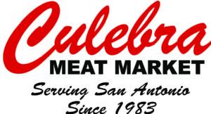 Culebra Meat Market Logo
