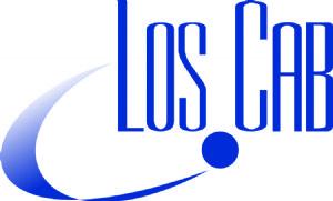 Los Caballeros Racquet & Sports Club Logo