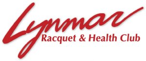 Lynmar Racquet and Health Club Logo