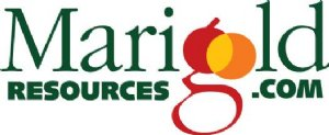Marigold Resources Logo
