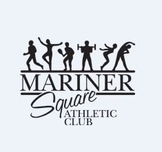 Mariner Square Athletic Club Logo