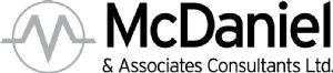 McDaniel & Associates Ltd. Logo