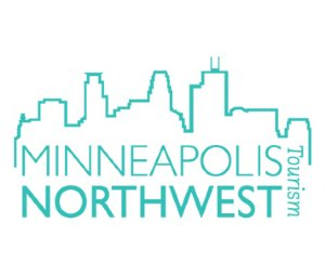 Minneapolis NW Tourism Logo