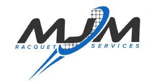 MJM Racquet Services Logo
