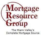 Mortgage Resource Group Logo