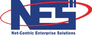 Net Centric Enterprise Solutions Logo