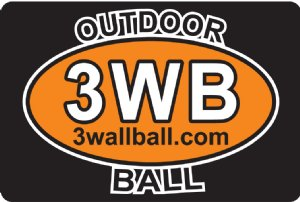 3WALLBALL Logo