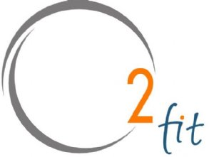 O2 FIT Logo