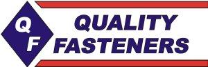 Quality Fasteners Logo
