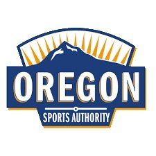 Oregon Sports Authority Logo