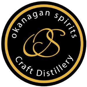 Okanagan Spirits Craft Distillery Logo
