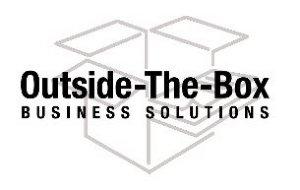 OTBS Solutions Logo