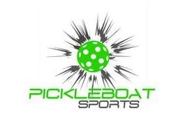 Pickleboat Sports Logo