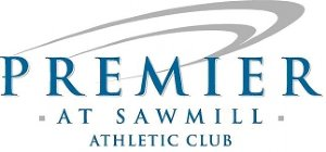 Premier at Sawmill Athletic Club Logo