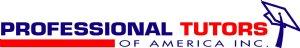 Professional Tutors of America Logo