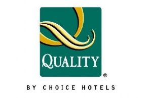 Quality Inn Leamington Logo