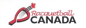Racquetball Canada Logo
