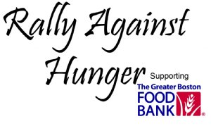 Rally Against Hunger Logo