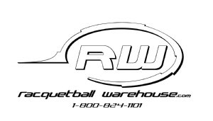 Racquetball Warehouse Logo