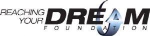 Reaching Your Dream Foundation Logo
