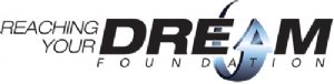 Reaching Your Dream Foundation RYDF Logo