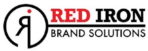 Red Iron Brand Logo