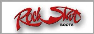 Rock Star Boots Logo