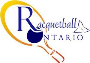 Racquetball Ontario Logo