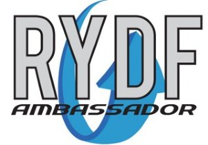 RYDF Ambassador Program Logo