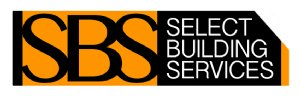 SELECT BUILDING SERVICES Logo