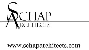 Schap Architects Ltd. Logo