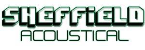 Sheffield Acoustical Logo