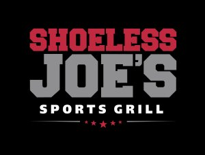 Shoeless Joe's Leamington Logo