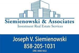 Siemienowski & Associates Logo