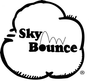 Sky Bounce LLC Logo