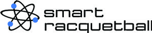 Smart Racquetball Logo