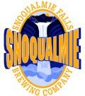 Snoqualmie Brewery Logo