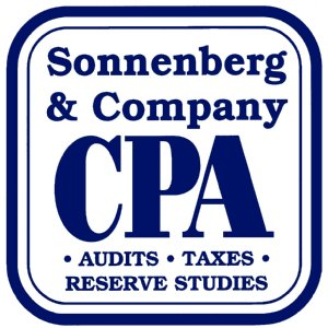 Sonnenberg and Company CPA Logo